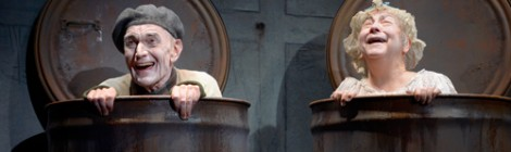 Beckett, sarto gnostico del teatro del Novecento