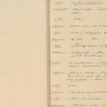 """Il manoscritto di """"Endgame"""""""
