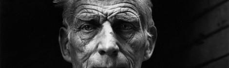 La frase più citata di Beckett