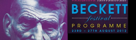 Enniskillen Beckett Festival: il programma