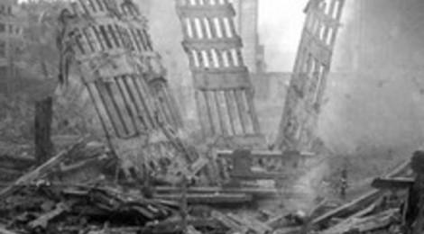 Beckett e l'11 settembre
