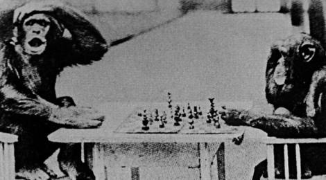 La partita a scacchi tra Murphy e Endon