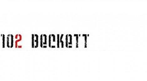 102 Beckett a Bologna