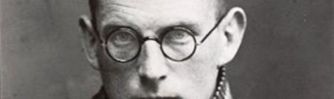 Finalmente tradotto il primo racconto di Beckett
