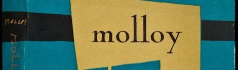Nuova edizione di Molloy nei Numeri Primi