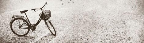 Biciclette beckettiane