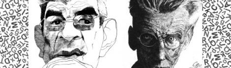 Beckett e Lacan: conferenza a Roma