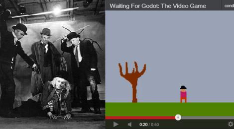 60 anni di Aspettando Godot