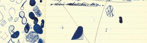 All'asta il manoscritto di Murphy