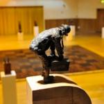 Gli scacchi beckettiani di Milligan