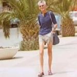 Beckett in vacanza