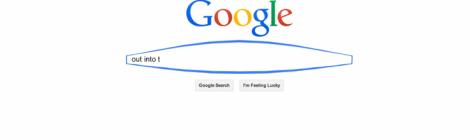 Google's Not I