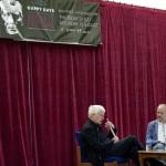 Heiner Goebbels In Conversation