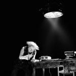 Krapp's Last Tape K.M. Brandauer