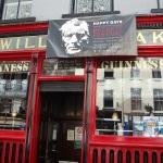 William Blake's Pub