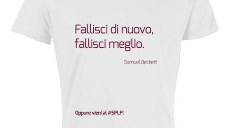 Sostieni #SPLF
